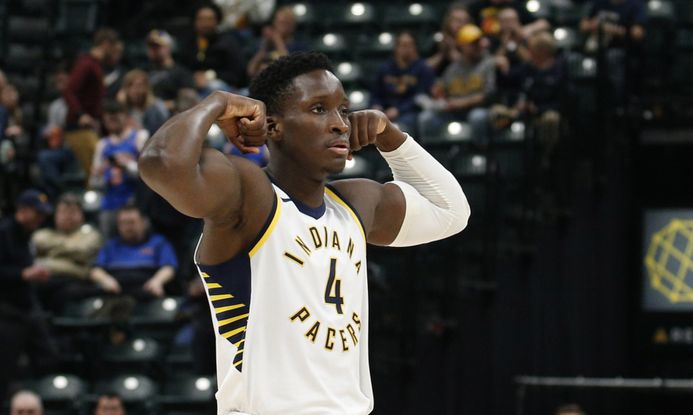 USP NBA: NEW YORK KNICKS AT INDIANA PACERS S BKN IND NYK USA IN